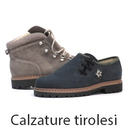 Calzature Tirolesi