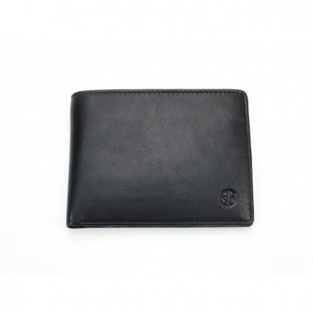 Portafoglio per banconote e carte di credito