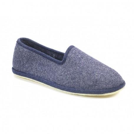 Pantofola Complojer Blu