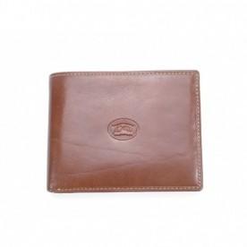 Portafoglio per banconote, carte di credito e monete